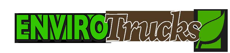 Keltic Transportation Moncton, NB - Enviro Trucks