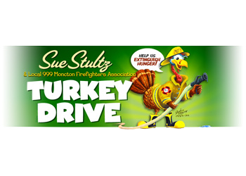 Sue Stultz Annual Turkey Drive