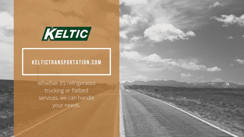 Keltic Transportation